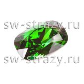 Кристаллы 4568 18x13 mm Dark Moss Green